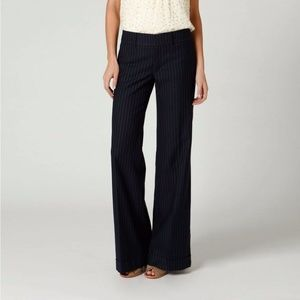 Anthropologie Cartonnier Wide Leg Trousers 2